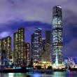 Stock Photo: Kowloon in Hong Kong