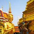 Grand palace in Bangkok — Stock Photo #40573251