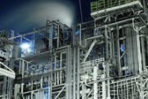 Industrial complex — Stock Photo