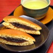 Dorayaki — Stock Photo