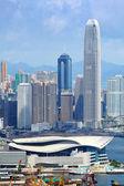 Hong Kong city — Zdjęcie stockowe
