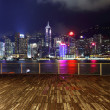 Hong Kong — Stock Photo #40770653