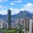 Stock Photo: Kowloon side in Hong Kong