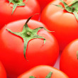 Tomato close up — Stock Photo