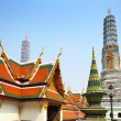 Grand palace in Thailand — Stock Photo #41081637