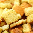 Stock Photo: Crispy crouton