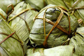 Bola de masa de arroz — Foto de Stock