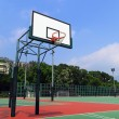 Basketball court — Stock Photo #41186413