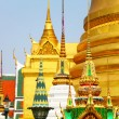Grand palace in Bangkok — Stock Photo #41189331