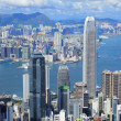 Stock Photo: Hong Kong metropolis