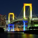 Tokyo bay — Stock Photo #41969659