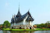 Sanphet Prasat Palace Bangkok — Stockfoto