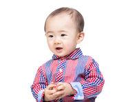 Niño lindo — Foto de Stock