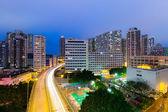 香港之夜 — 图库照片