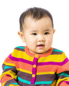 Little cute baby — 图库照片