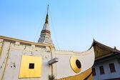 Wat Yan Nawa in Thailand — Stock Photo
