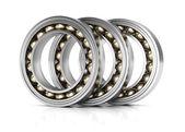 Ball bearings — Stock Photo