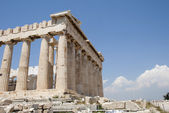 Greece, Athens. Acropolis. — Stock Photo