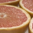 Grapefruit Slices — Stock Photo #21822767