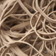Rubber Bands - Stock Photo