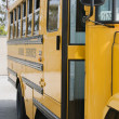 School Bus - Stockfoto