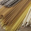 Stock Photo: Variety Of Dried Pasta