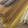 Variety Of Dried Pasta — Stock Photo
