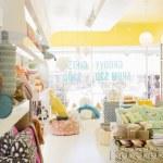 Home Furnishing Store — Stock Photo