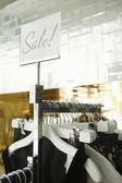 Sklepów sprzedaży detalicznej — Zdjęcie stockowe