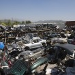 Royalty-Free Stock Photo: Junkyard