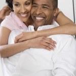 Happy Couple — Stock Photo #21963639