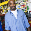 Auto Mechanic — Stock Photo