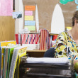 Teacher Working At Desk — Stock Photo