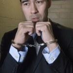 ������, ������: Man In Handcuffs