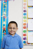 Elementary Student — Stock Photo