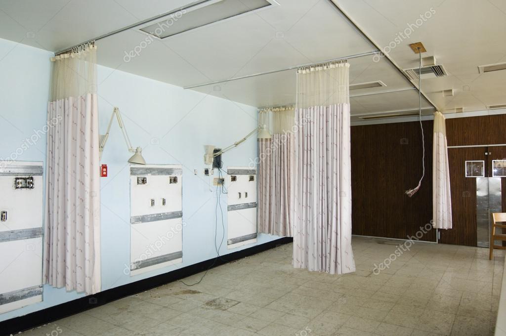 Chambre d 39 h pital vide photo 21974411 for Chambre d hopital