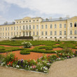 Stately Home In Latvia — Stock Photo #22151927