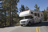 Recreational Vehicle — Stock Photo