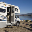Recreational vehicle — Stock Photo #33802643