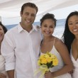 Beach Wedding — Stock Photo #33809139