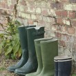 Stock Photo: Galoshes