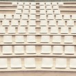 Seats in auditorium — Stock Photo #33826407