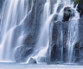 Cascade Waterfall — Stock Photo