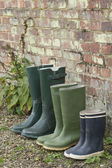 Galoshes — Stock Photo