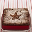 Christmas Cake — Stock Photo #33839031