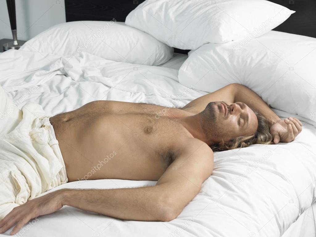Голый во сне сонник