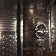 Steel Wine Vats — Stock Photo #33842729