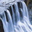 Foto Stock: Waterfall