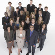 Group of businesspeople — Stock Photo #33849283