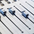 Mixing board — Stock Photo #33849909